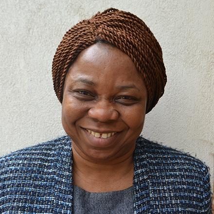 Patricia Balogun
